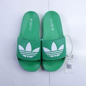 NEW adidas Adilette Lite Slide Sandals FX5909